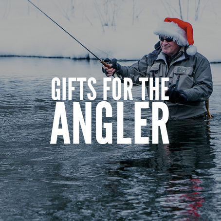 Gifts for the Angler