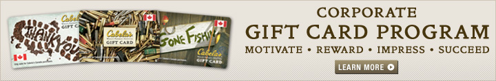 Corporate Gift Card Program