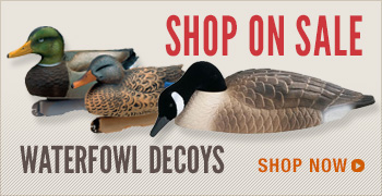 Shop On-Sale Waterfowl Decoys