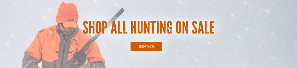 Shop All Hunting On Sale