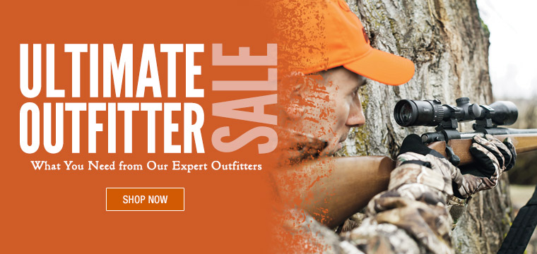 Ultimate Outfitter SALE